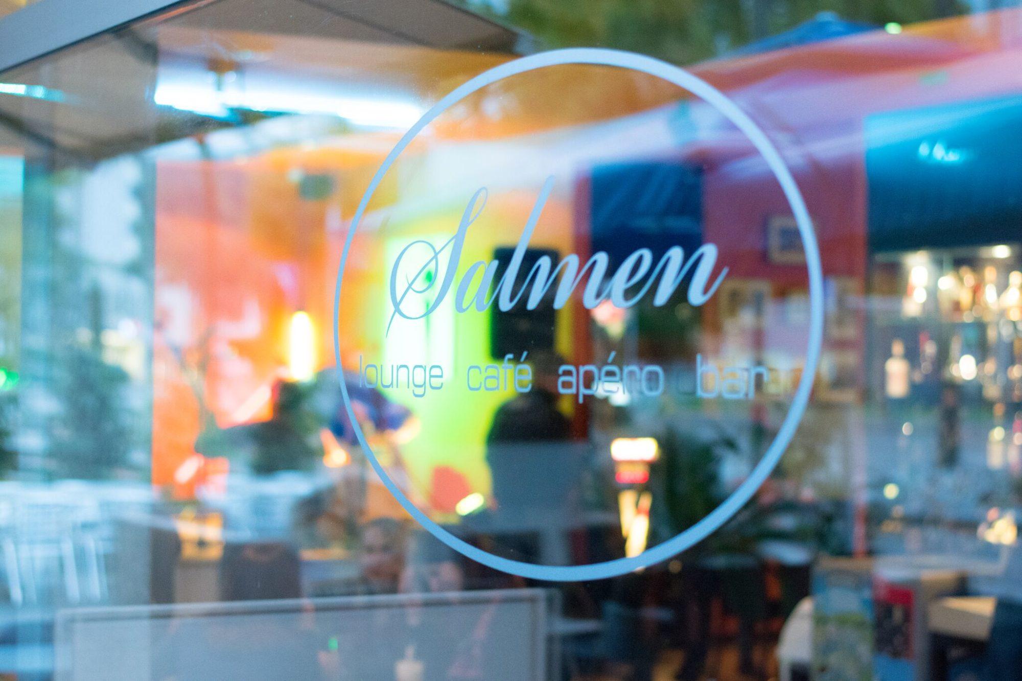 Salmen Lounge Bar